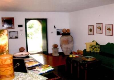 Casa Vacanze Villa Verde